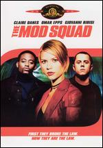 Mod Squad - Scott Silver