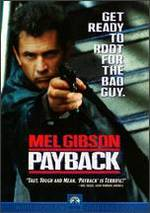 Payback [Dvd] [1999] [Region 1] [Us Import] [Ntsc]