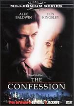 The Confession - David Hugh Jones