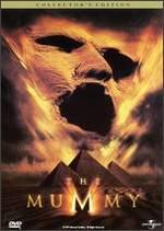 Mummy [Dvd] [1999] [Region 1] [Us Import] [Ntsc]