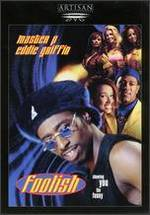 Foolish-Original Movie Soundtrack