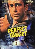New Perfect Target (Dvd)