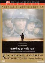 Film: Saving Private Ryan-Widescreen, Special Limited Edition (Dvd)