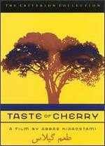 Taste of Cherry [Criterion Collection]