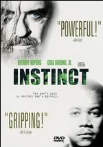 Instinct - Jon Turteltaub