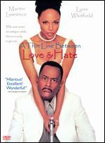 Thin Line Between Love & Hate (Dvd)