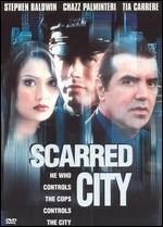 Scarred City - Ken Sanzel