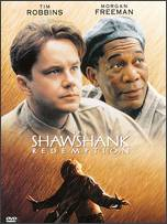 The Shawshank Redemption - Frank Darabont