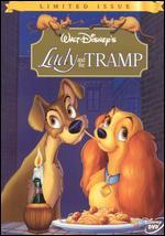 Lady and the Tramp (Limited Issue)