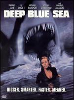 Deep Blue Sea - Renny Harlin