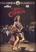 The Loves of Carmen - Charles Vidor
