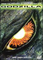 Godzilla - Roland Emmerich