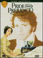 Pride and Prejudice [2 Discs] - Simon Langton