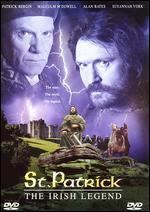St. Patrick: The Irish Legend