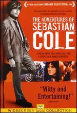 The Adventures of Sebastian Cole - Tod Williams