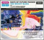 Days of Future Passed [Deluxe Edition: SACD/CD+Bonus Tracks] - The Moody Blues