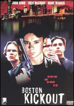 Boston Kickout - Paul Hills