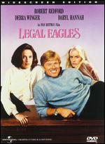 Legal Eagles [WS]