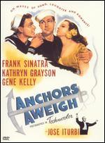 Anchors Aweigh (Snap Case)