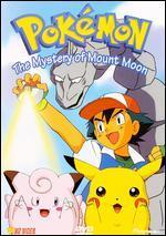 Pokemon-the Mystery of Mount Moon (Vol.2)