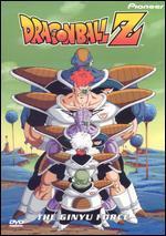 DragonBall Z, Vol. 16: Ginyu Forces