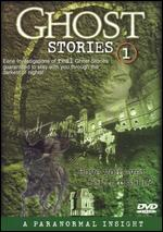 Ghost Stories, Vol. 1