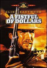 A Fistful of Dollars - Sergio Leone