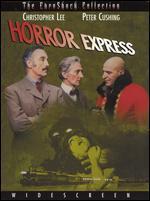 Horror Express - Eugenio Mart�n