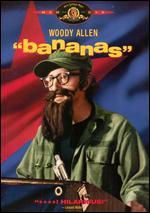 Bananas - Woody Allen