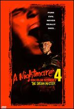 A Nightmare on Elm Street 4: The Dream Master - Renny Harlin