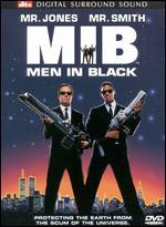 Men in Black (Collector's Series)-Dts
