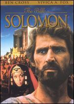 The Bible-Solomon