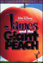 James & Giant Peach (Spec) [Dvd] [1996] [Us Import]