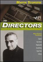 The Directors: Martin Scorsese