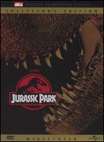Jurassic Park [DTS]