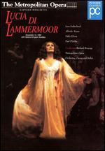 Lucia Di Lammermoor-Gaetano Donizetti / Richard Bonynge, the Metropolitan Opera