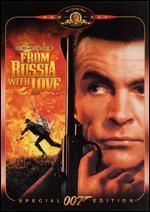 From Russia With Love (Special Edition)