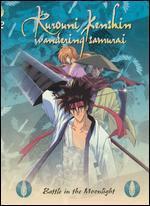 Rurouni Kenshin-Battle in the Moonlight, Vol. 2