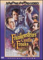 Frankenstein's Castle of Freaks (Special Edition)