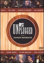 MTV Unplugged: Finest Moments, Vol. 1