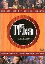 MTV Unplugged: Ballads