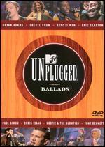 Ballads-Mtv Unplugged