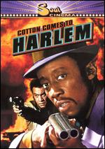 Cotton Comes to Harlem - Ossie Davis