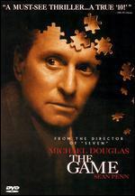 The Game [Dvd] [1997] [Region 1] [Us Import] [Ntsc]