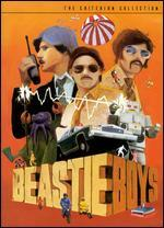 Beastie Boys Video Anthology (the Criterion Collection)