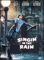Singin' in the Rain - Gene Kelly; Stanley Donen