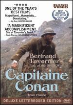 Capitaine Conan [Vhs]