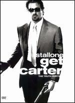 Get Carter (2000/Dvd/Ws/16x9/Super 35/2.35: 1/Dir C/Additional Scenes)