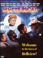Hysterical [Vhs]