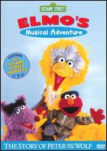 Sesame Street: Elmo's Musical Adventure - The Story of Peter and the Wolf - Emily Squires